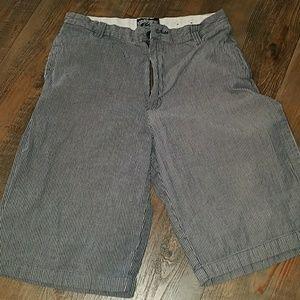 First Wave teen boy sz 18 shorts